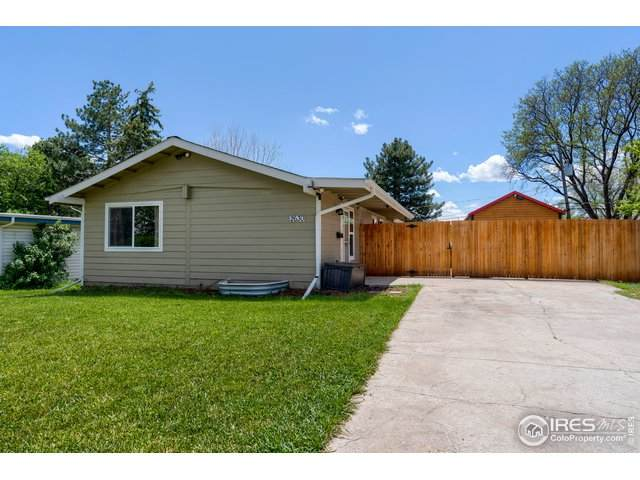 2630 W 80th Ave, Denver, CO 80221 (MLS #913371) :: Colorado Home Finder Realty