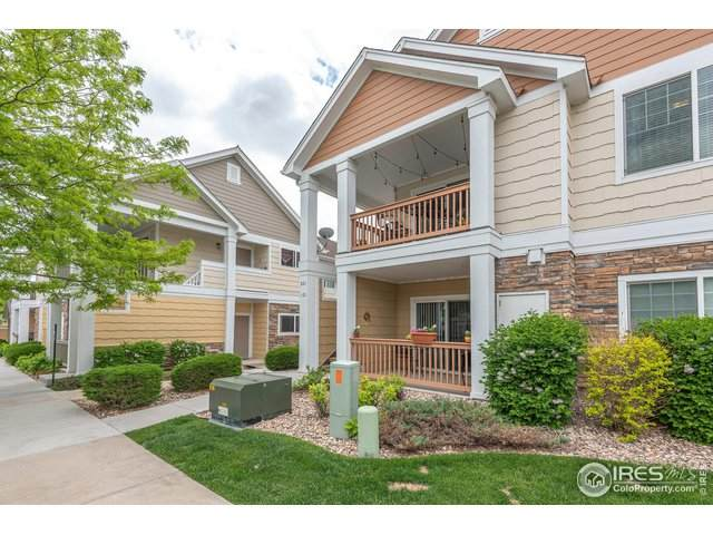 4625 Hahns Peak Dr #201, Loveland, CO 80538 (MLS #913375) :: Hub Real Estate