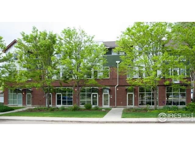 940 Kimbark St B, Longmont, CO 80501 (MLS #913377) :: Jenn Porter Group