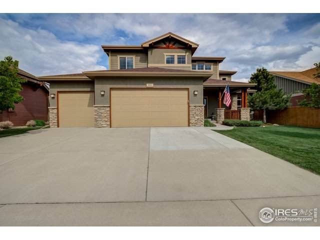 1066 Messara Dr, Fort Collins, CO 80524 (#913379) :: The Griffith Home Team