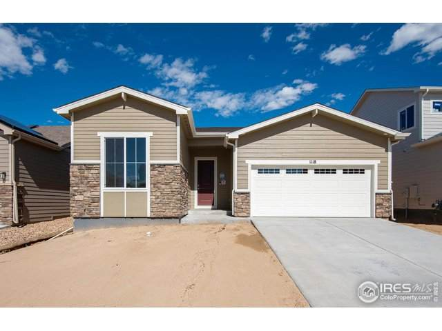 1118 103rd Ave Ct, Greeley, CO 80634 (MLS #913383) :: Bliss Realty Group