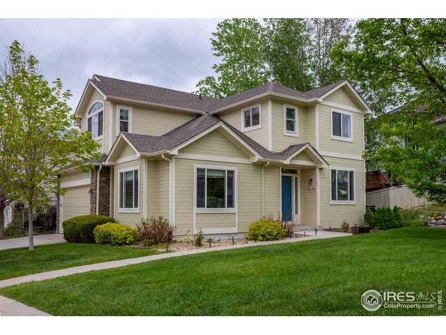 6695 Drew Ranch Ln, Boulder, CO 80301 (MLS #913384) :: Downtown Real Estate Partners