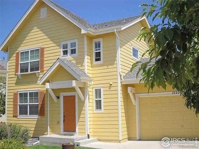 13258 Red Deer Trl, Broomfield, CO 80020 (MLS #913395) :: Colorado Home Finder Realty