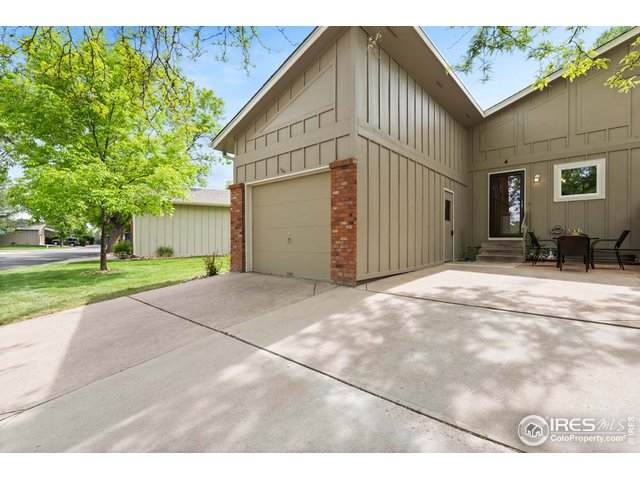 3025 Anchor Way #4, Fort Collins, CO 80525 (#913396) :: The Peak Properties Group