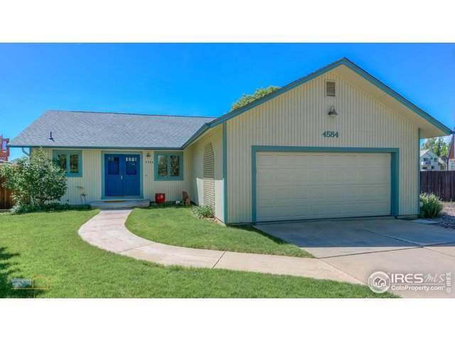 4584 Starboard Dr, Boulder, CO 80301 (MLS #913399) :: J2 Real Estate Group at Remax Alliance