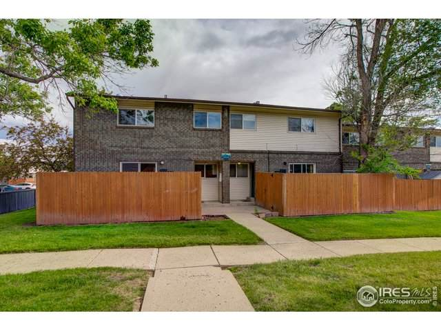 8059 Wolff St E, Westminster, CO 80031 (MLS #913401) :: Colorado Home Finder Realty