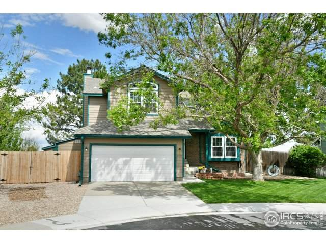 12550 Mckenzie Ct, Broomfield, CO 80020 (MLS #913402) :: J2 Real Estate Group at Remax Alliance