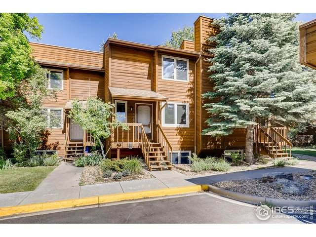 3326 34th St, Boulder, CO 80301 (MLS #913405) :: Colorado Home Finder Realty