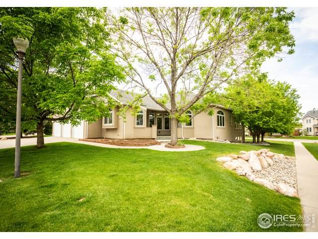 5015 Saint Andrews Dr, Loveland, CO 80537 (MLS #913406) :: Colorado Home Finder Realty