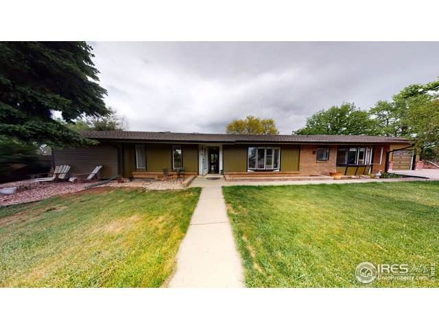 2172 Stonehenge Cir, Lafayette, CO 80026 (MLS #913407) :: J2 Real Estate Group at Remax Alliance