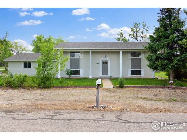 4519 Rosewood Dr, Loveland, CO 80537 (MLS #913414) :: Colorado Home Finder Realty