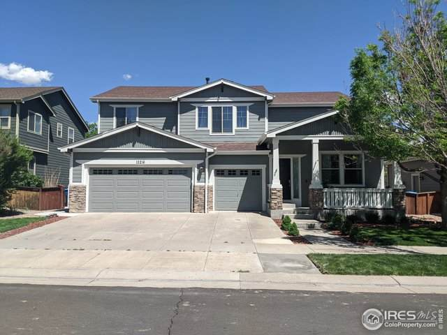 12216 Helena St, Commerce City, CO 80603 (MLS #913415) :: Colorado Home Finder Realty