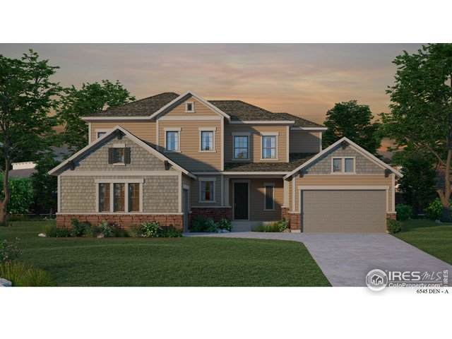 18298 W 95th Ave, Arvada, CO 80007 (MLS #913416) :: 8z Real Estate