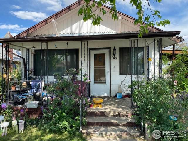 470 6th St, Bennett, CO 80102 (MLS #913419) :: Colorado Home Finder Realty