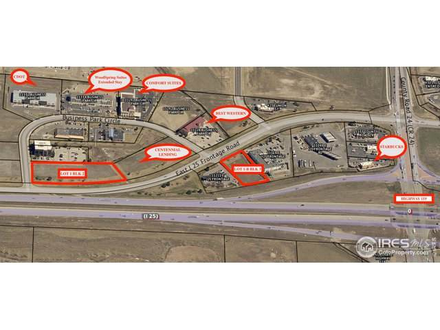 0 Business Park Cir, Firestone, CO 80504 (MLS #913420) :: J2 Real Estate Group at Remax Alliance