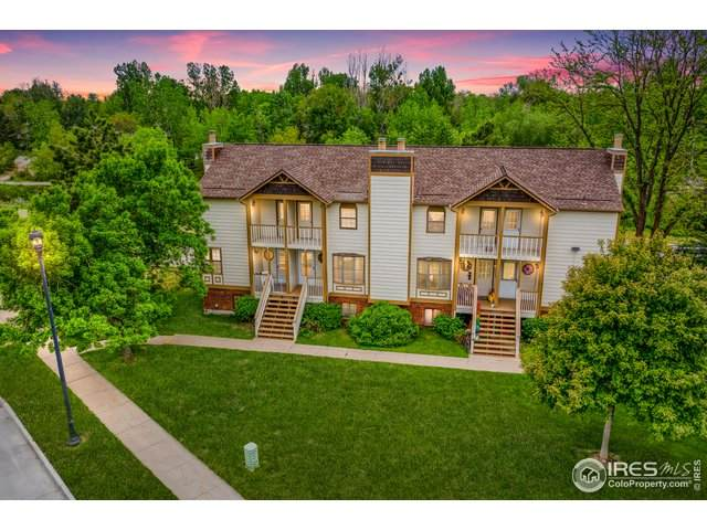 1717 W Drake Rd, Fort Collins, CO 80526 (MLS #913421) :: Colorado Home Finder Realty