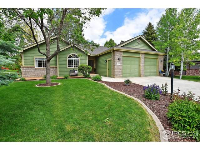 2599 Glendale Dr, Loveland, CO 80538 (MLS #913424) :: Colorado Home Finder Realty