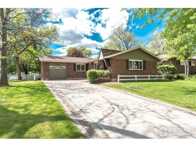 200 Tulane Dr, Fort Collins, CO 80525 (MLS #913425) :: 8z Real Estate