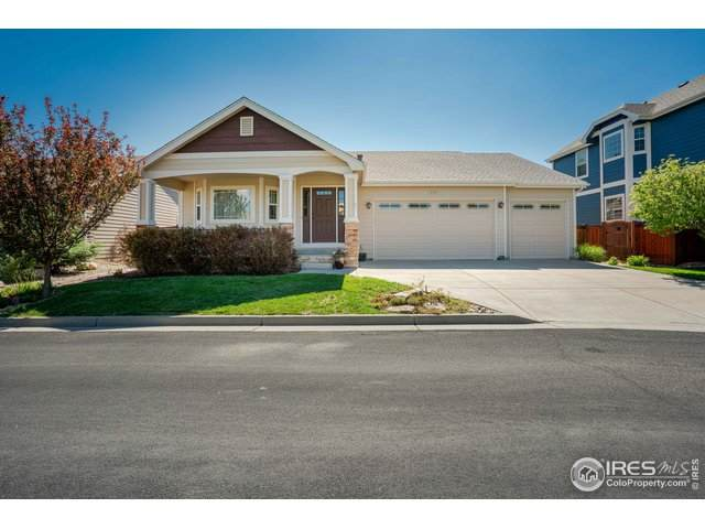 640 Torreys Peak Ln, Berthoud, CO 80513 (MLS #913434) :: Downtown Real Estate Partners
