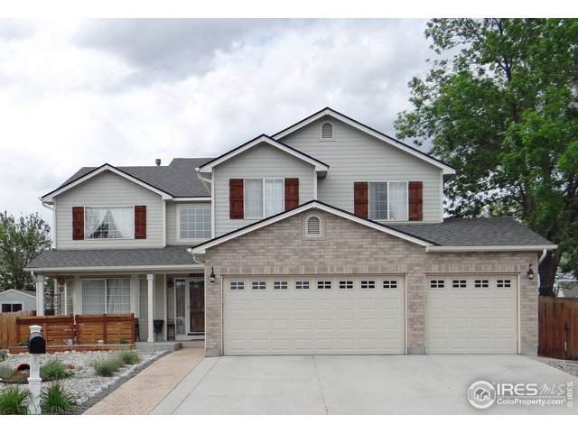 13154 Summit Grove Pkwy, Thornton, CO 80241 (#913435) :: The Griffith Home Team