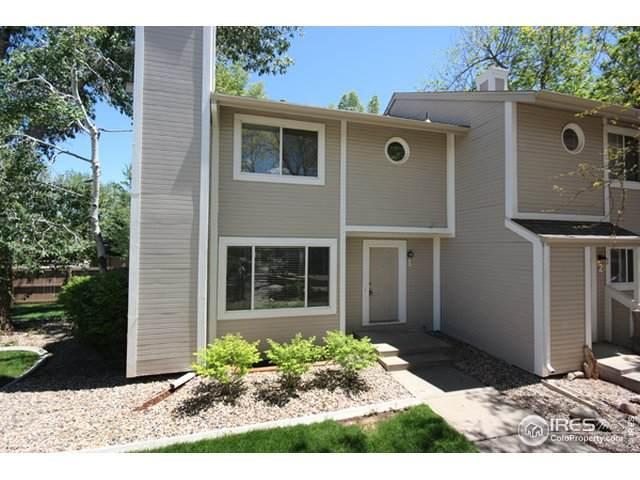 4255 Westshore Way #1, Fort Collins, CO 80525 (#913437) :: Relevate | Denver