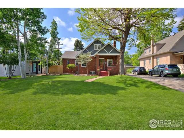 4532 W 28th Ave, Denver, CO 80212 (MLS #913438) :: J2 Real Estate Group at Remax Alliance