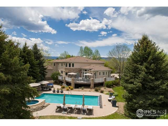 5444 Westridge Dr, Boulder, CO 80301 (MLS #913439) :: Colorado Home Finder Realty