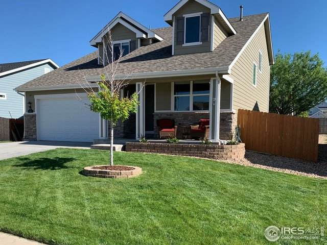 610 Stonehaven St, Dacono, CO 80514 (MLS #913440) :: J2 Real Estate Group at Remax Alliance