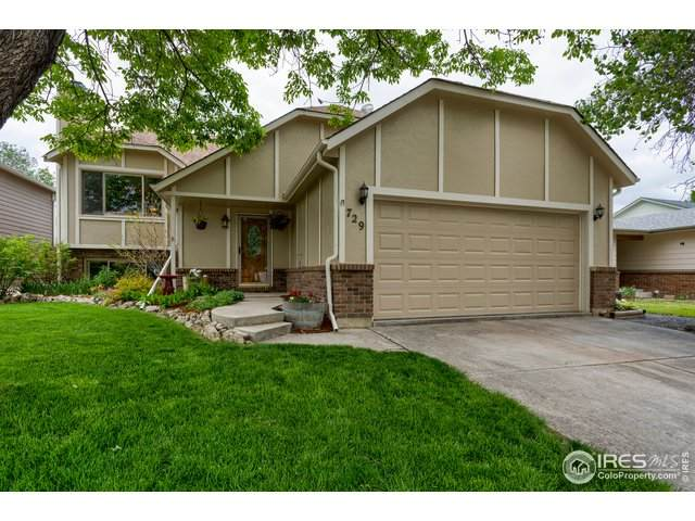 729 Johnson Ave, Loveland, CO 80537 (MLS #913443) :: Colorado Home Finder Realty