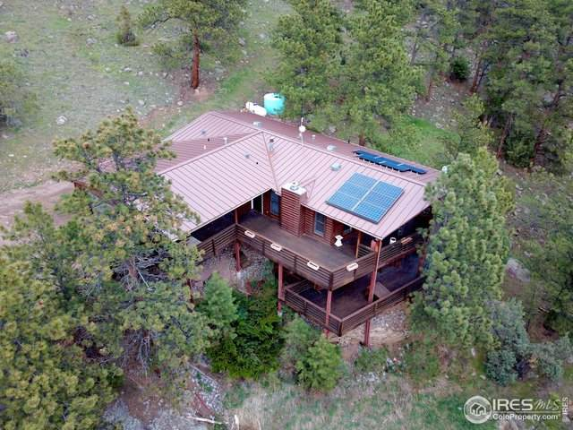464 Cree Ct, Lyons, CO 80540 (MLS #913449) :: Hub Real Estate
