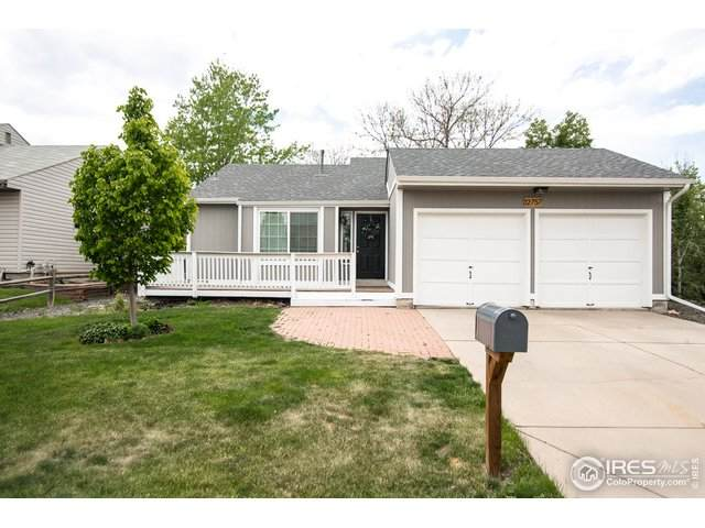 12757 Bellaire Ct, Thornton, CO 80241 (MLS #913450) :: Colorado Home Finder Realty