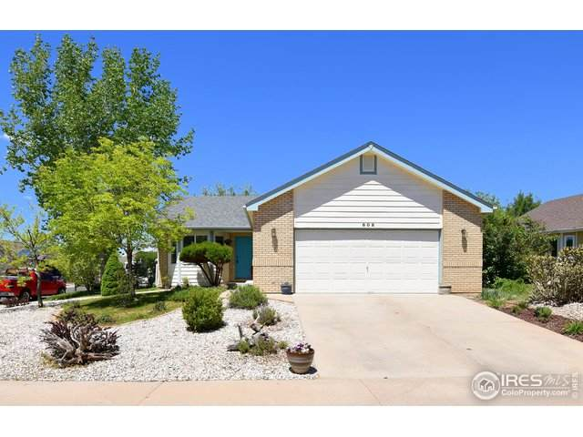 608 Meadow Dr, Windsor, CO 80550 (MLS #913457) :: J2 Real Estate Group at Remax Alliance