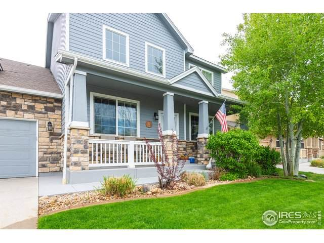 5576 Calgary St, Timnath, CO 80547 (MLS #913458) :: Colorado Home Finder Realty