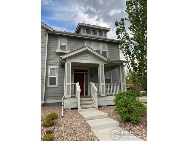 1688 Lander Ln, Lafayette, CO 80026 (MLS #913460) :: Downtown Real Estate Partners