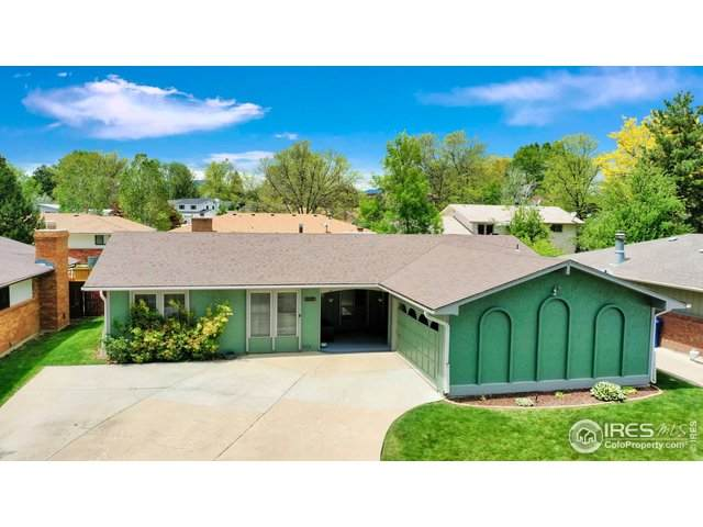 2601 Empire Ave, Loveland, CO 80538 (MLS #913463) :: Downtown Real Estate Partners