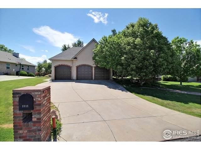 2111 62nd Ave Ct, Greeley, CO 80634 (MLS #913464) :: J2 Real Estate Group at Remax Alliance