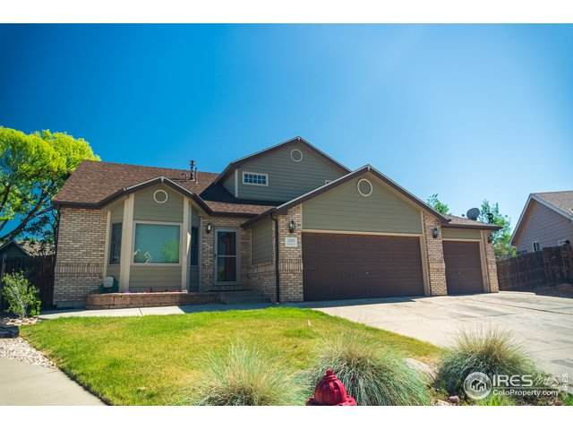 1105 Alpine Ct, Windsor, CO 80550 (MLS #913465) :: J2 Real Estate Group at Remax Alliance