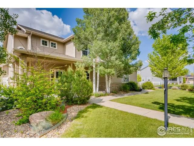 5481 Glen Canyon Dr, Frederick, CO 80504 (MLS #913466) :: J2 Real Estate Group at Remax Alliance
