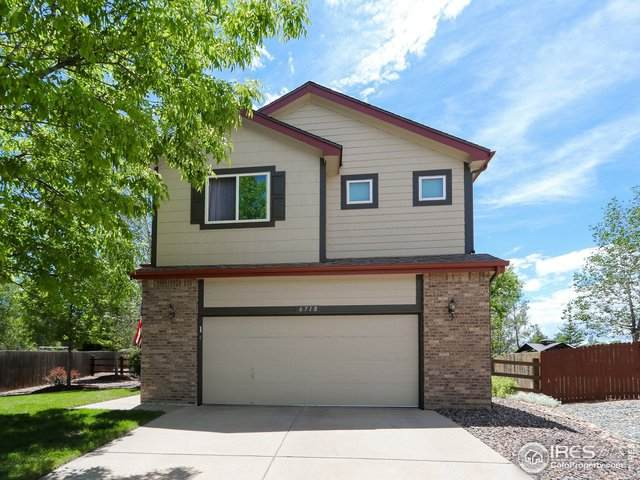 6718 Quincy Ave, Firestone, CO 80504 (MLS #913467) :: J2 Real Estate Group at Remax Alliance
