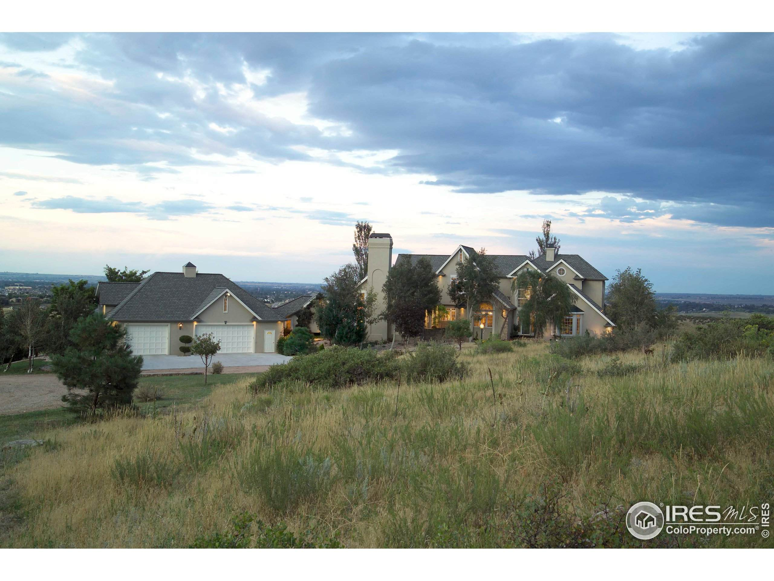 1001 Ponderosa Dr, Fort Collins, CO 80521 (#913468) :: milehimodern