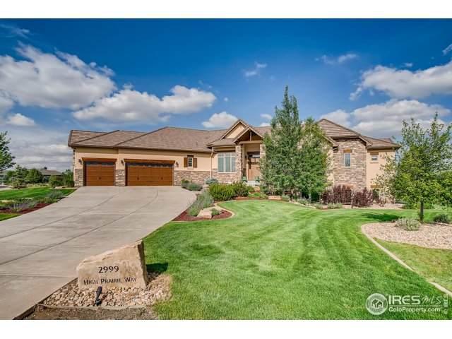 2999 High Prairie Way, Broomfield, CO 80023 (MLS #913470) :: Colorado Home Finder Realty