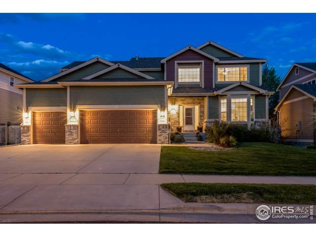 6338 Tilden St, Fort Collins, CO 80528 (MLS #913472) :: RE/MAX Alliance