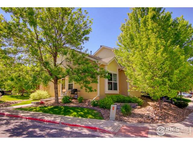 6827 Autumn Ridge Dr #1, Fort Collins, CO 80525 (MLS #913475) :: RE/MAX Alliance