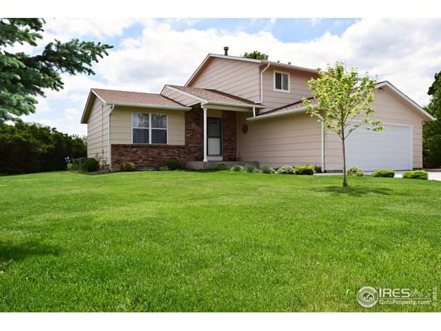1404 W 38th Pl, Loveland, CO 80538 (MLS #913477) :: Downtown Real Estate Partners