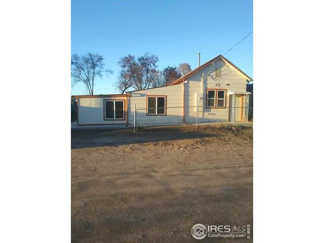 27113 7th Ave, Gill, CO 80624 (MLS #913483) :: 8z Real Estate