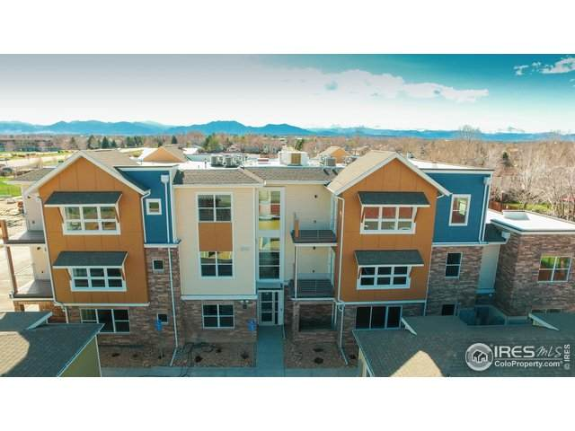 190 S Cherrywood Dr #104, Lafayette, CO 80026 (MLS #913484) :: Downtown Real Estate Partners