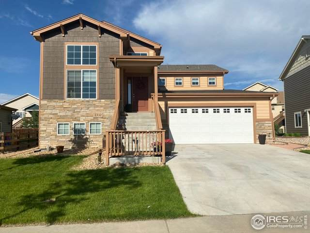 1332 61st Ave, Greeley, CO 80634 (MLS #913485) :: Downtown Real Estate Partners