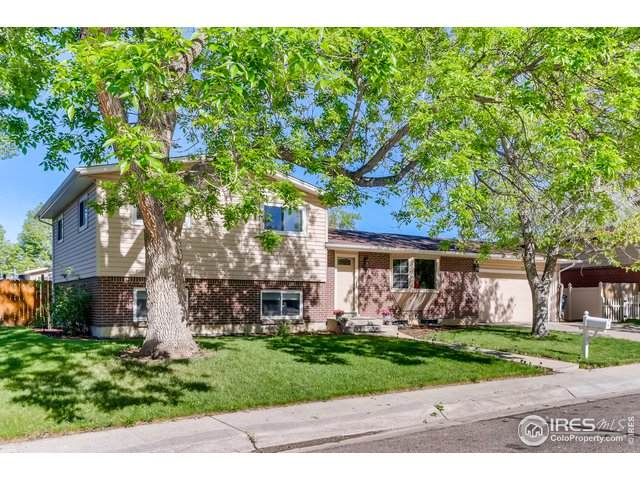 1517 Twin Sisters Dr, Longmont, CO 80504 (MLS #913487) :: J2 Real Estate Group at Remax Alliance