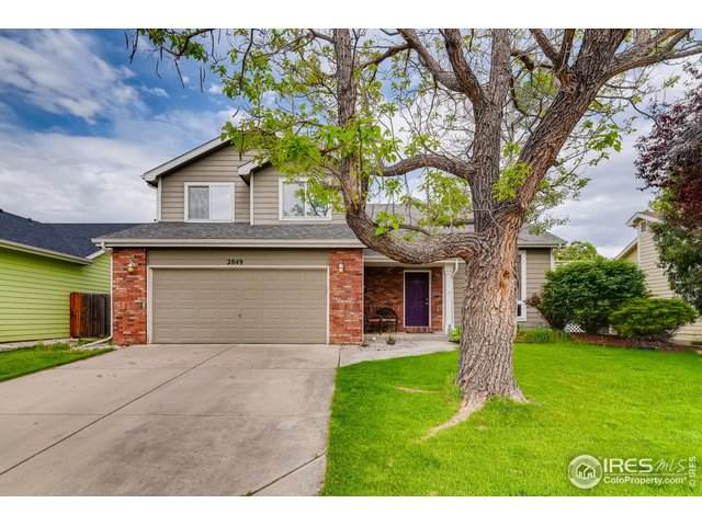 2849 Willow Creek Dr, Fort Collins, CO 80525 (MLS #913491) :: RE/MAX Alliance