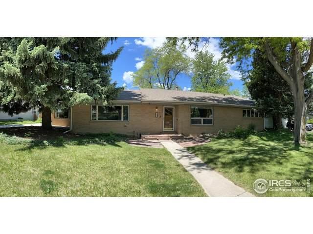 733 Francis St, Longmont, CO 80501 (MLS #913495) :: Downtown Real Estate Partners
